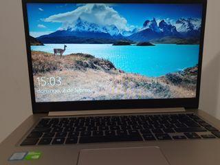 Portátil ASUS Vivobook S15 X510UF