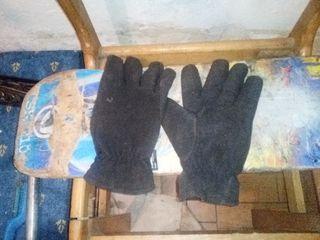 guantes de tela marka