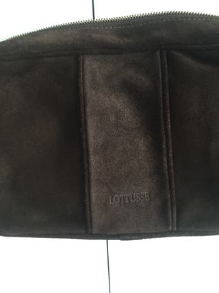 Bolso ante lotusse