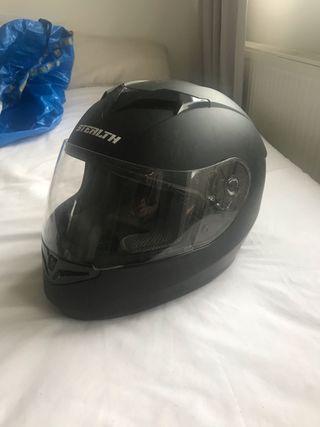 Helmet, casco moto