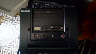 Caja PC Mini-ITX (Carcasa)