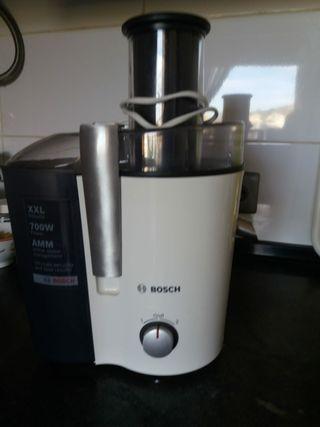 Licuadora Bosch