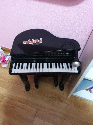 piano infantil