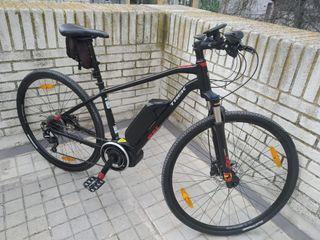 Bicicleta TREK Dual Sport