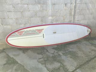 Tabla de pádel surf y remo