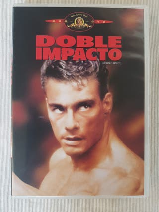 Doble Impacto DVD