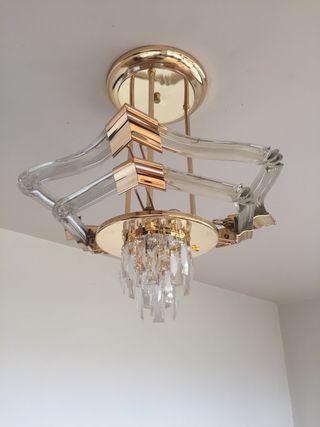 Vendo lámparas y plafones
