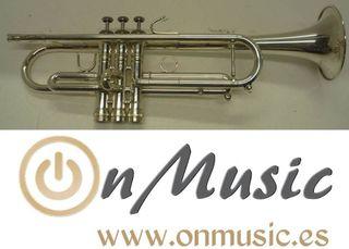 Trompeta Sib Stomvi Malher Titanium
