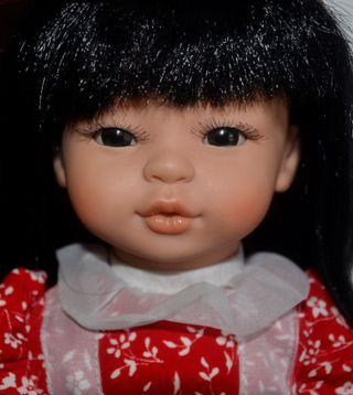 Muñeca Kaori