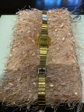 Reloj casino mujer