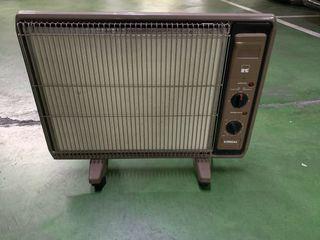 Calentador emisor térmico 800W