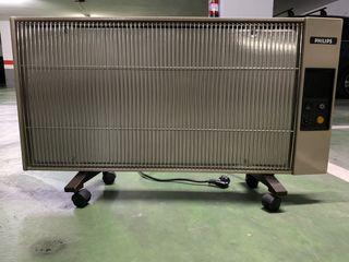 Radiador emisor térmico de 1500W