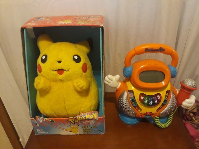 juguetes de nene