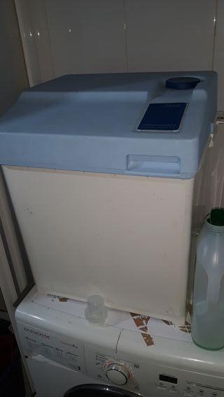 lavarropas para autocaravana o caravana