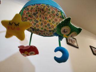 Móvil bebé juguete Imaginarium