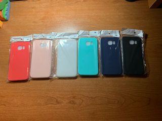 Fundas para Samsung S6
