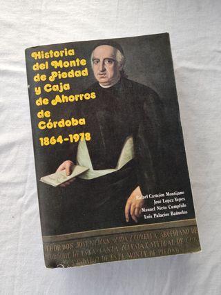 Historia del Monte de Piedad y C.A. de Córdoba