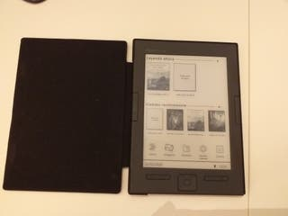EBOOK ENERGY SLIM HD EREADER