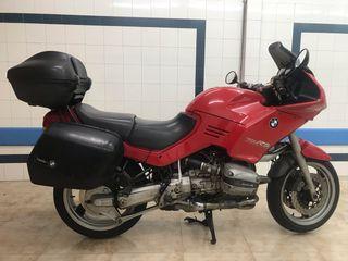 BMW R1100RS