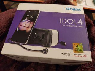 Gafas VR Alcatel Idol 4