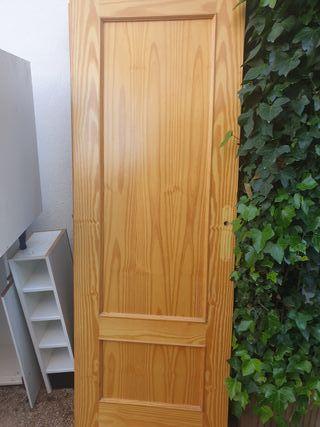 Muebles de Cocina 3,5 m. más 4 puertas roble