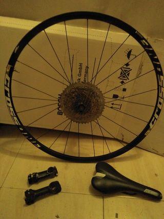 piezas bici