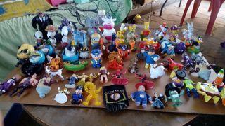 Juguete / juguetes / figura / figuras varios I