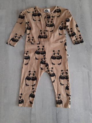 Mono bebé Mainio