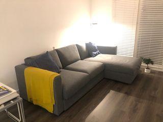 Sofa IKEA VIMLE