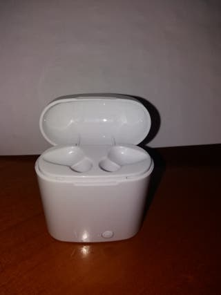 Caja cargadora Airpods Apple