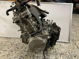 Motor Honda Hornet 600 05/06
