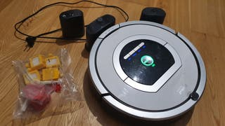 irobot roomba 776p robot aspirador