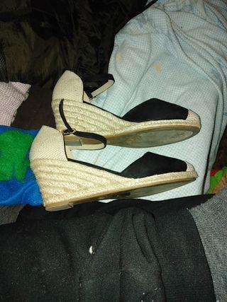 Zapatos Prisska Mujer