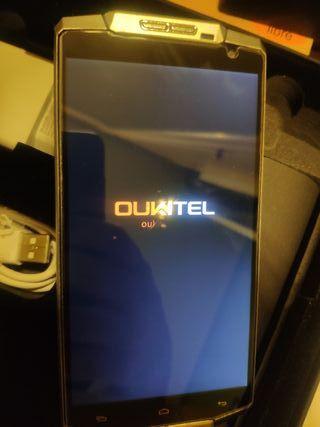 Teléfono movil Oukitel K10000