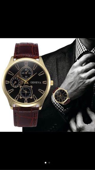 Reloj de varón muy elegante