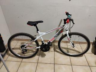 bicicleta mountain nueva
