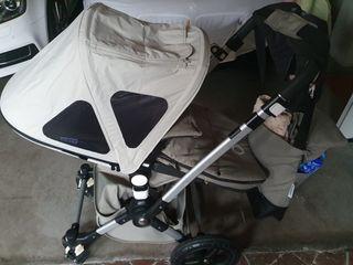 Carro bebé bugaboo