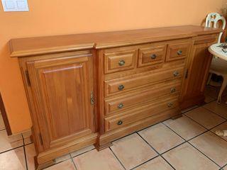 Mueble para la vajilla