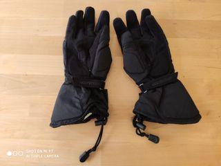Guantes Alpinestar Stella Radiant Drystar Negro