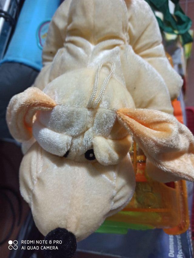 transportin mascota juguete