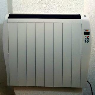 Radiador Emisor térmico - Econ Haverland HE 8 1200