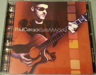 CD PAUL CARRACK