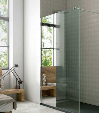 instalador económico mamparas de baño