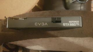 GTX 660TI cheap 60fps