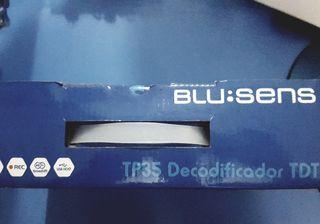 TDT Decodificador