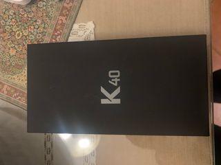 Venta LG K40