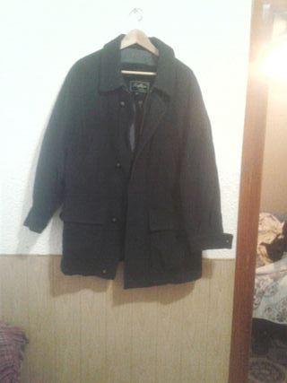 abrigo juvenil