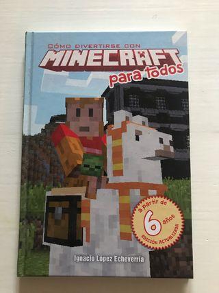 Minecraft para todos