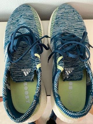 Zapatillas Adidas Pureboost Go