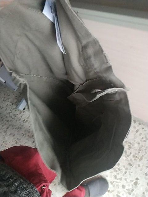 Pantalon De Trabajo Decathlon De Segunda Mano Por 6 En Sevilla En Wallapop